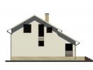 Проект каркасно-щитового дома «Коваши»